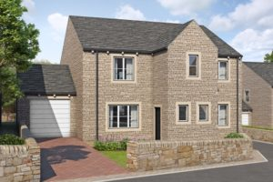 New Homes at Addingham