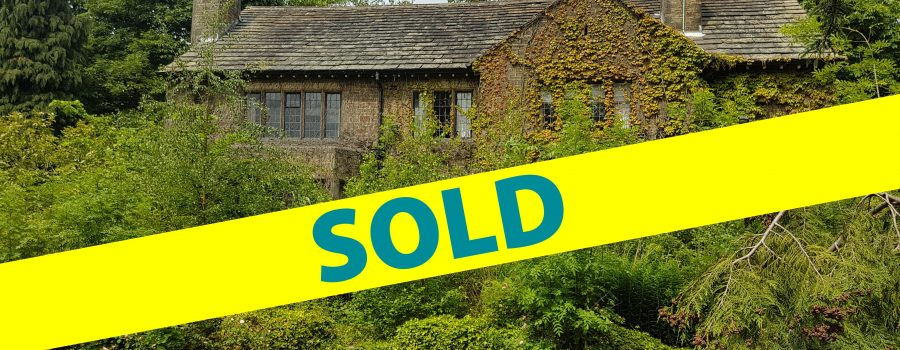 A superb renovation and development opportunity in Bradford – SOLD Subject to Contract