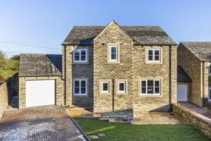 New homes selling well in Addingham