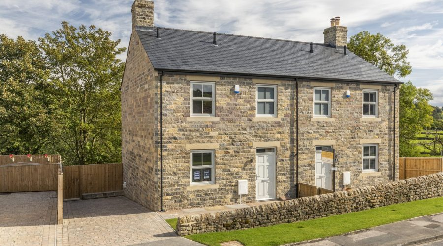 Sell out prompts next phase at new yorkshire dales homes development