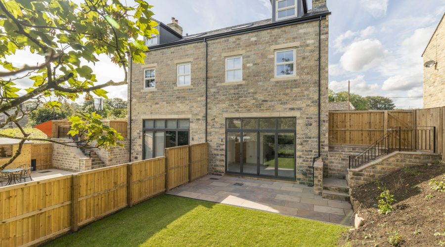 Yorkshire Dales Homes Development Ready to View